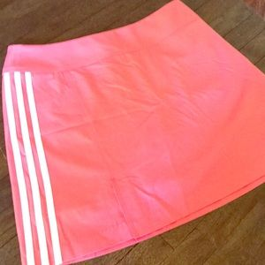NWT Adidas Climacool 3 Stripes Skirt - Size 2